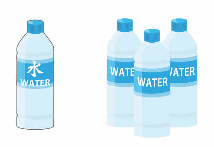 スペイン語の水は女性名詞!しかしLa aguaとは言いません。