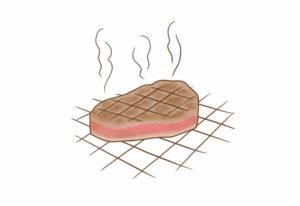 日本のスーパーにアルゼンチンの牛肉がやってきた!
