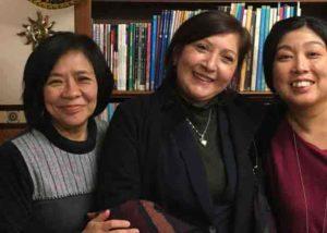 ジャネットスペイン語講師