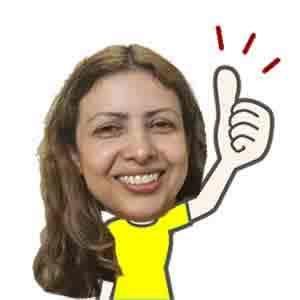 スペイン語オンラインレッスン講師Marcela
