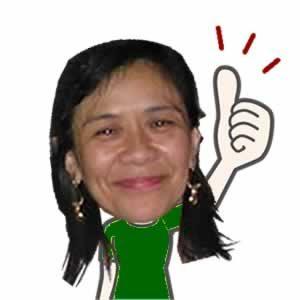 スペイン語オンラインレッスン講師Rosalia
