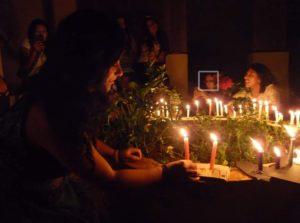 コロンビアクリスマス6