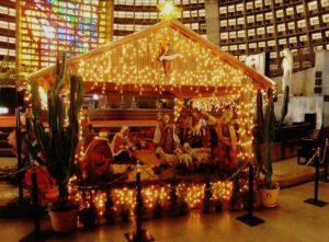 コロンビアクリスマス5