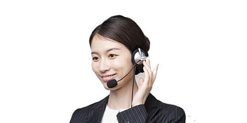 スペイン語オンラインレッスンのスタッフの対応画像