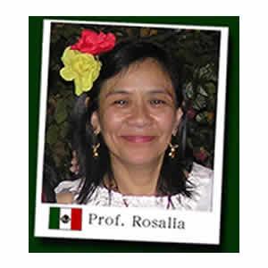 prof.Rosaliaの画像